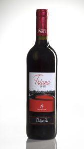 Triana Tinto - Caja 6 botellas